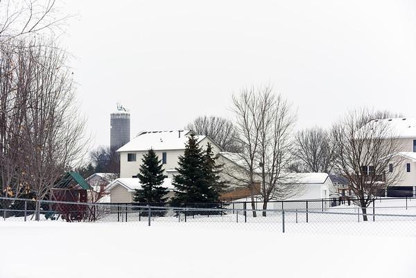 Hennepin County Barns