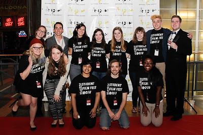2015 Student Film Fest at OSU