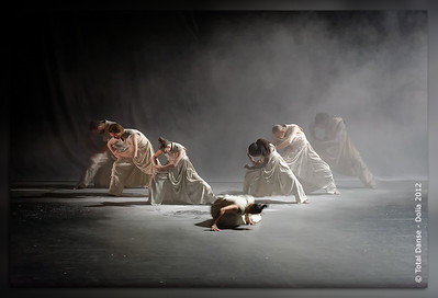 Total Danse 2012