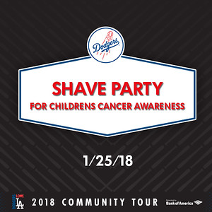 012518 - Shave Party