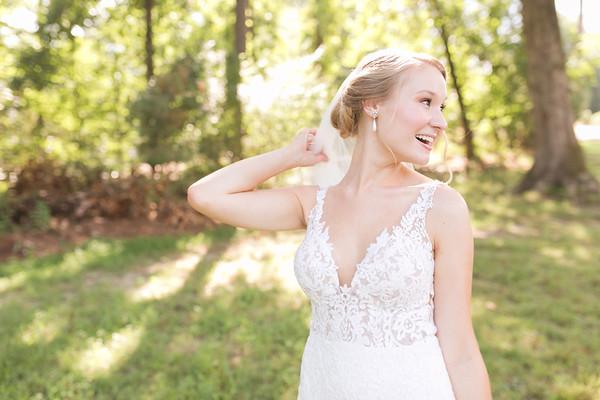 Annie + Grant | Wedding