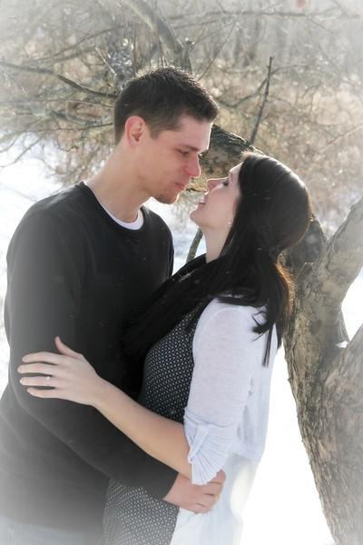 Ryan & Kandice