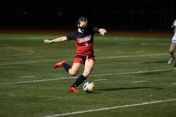 Orting Womens Soccer Vs Fife 2020
