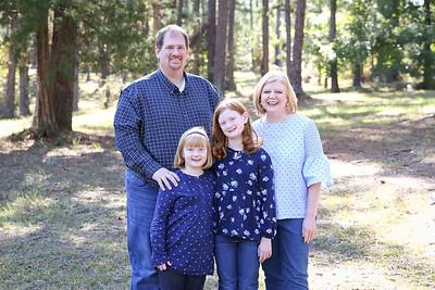 The Wooldridge Family