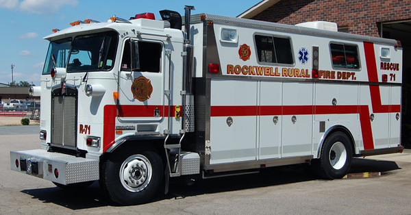Rockwell Rural