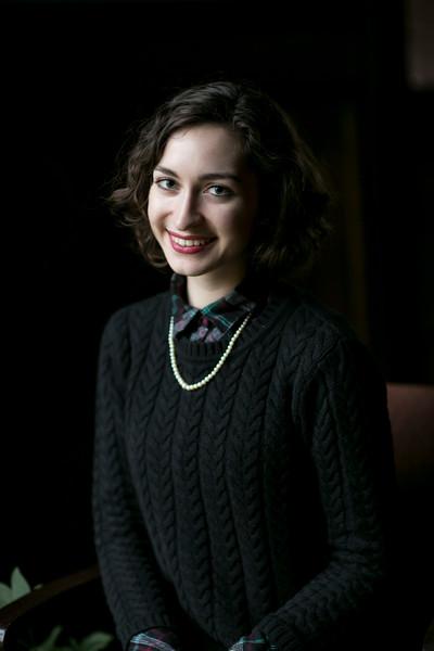 Kate Pellegrini