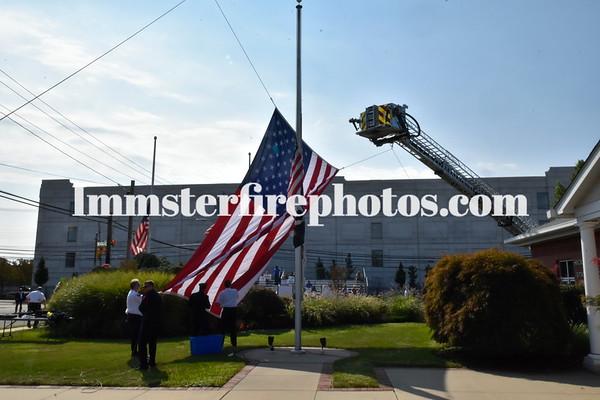 HICKSVILLE 9-11-16  SERVICE