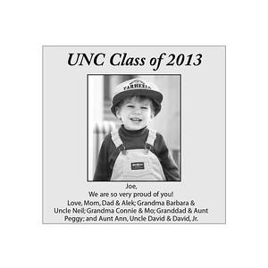 Carolina Babies - Graduation Edition