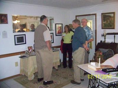 2012-2-12 O.A. & Gertie Thomas Family Reunion