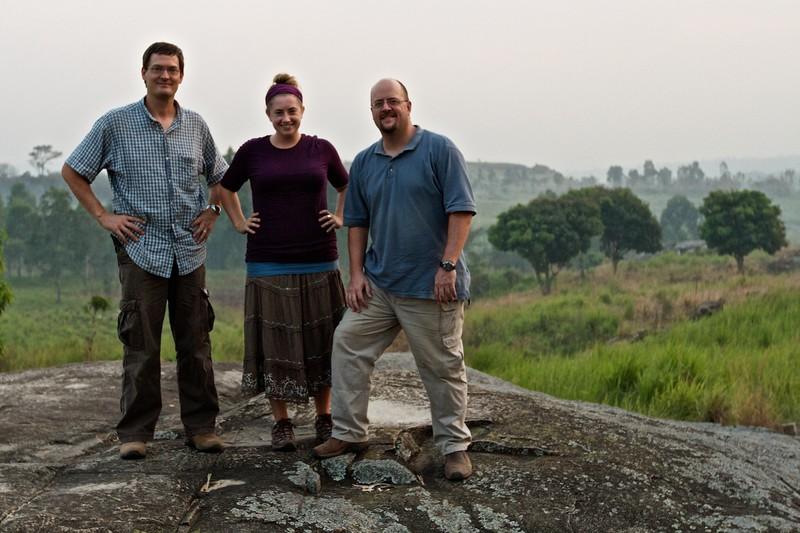Congo 2012