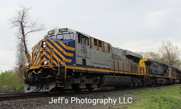 Railroad Leasing Companies