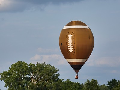 Pro Football Hall of Fame Balloon Classic