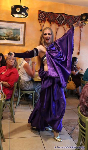 SF-BA MECDA September Dancer Show