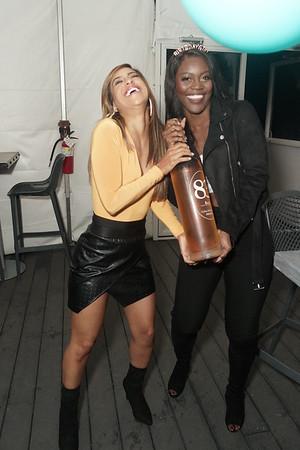 Rosey & Amber's Birthday Celebration