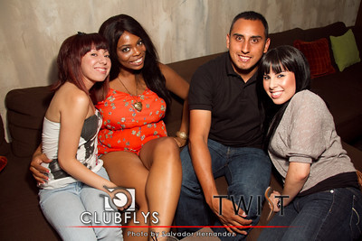 2011-07-26 [Tuesday Night, Twist Lounge, Fresno, CA]