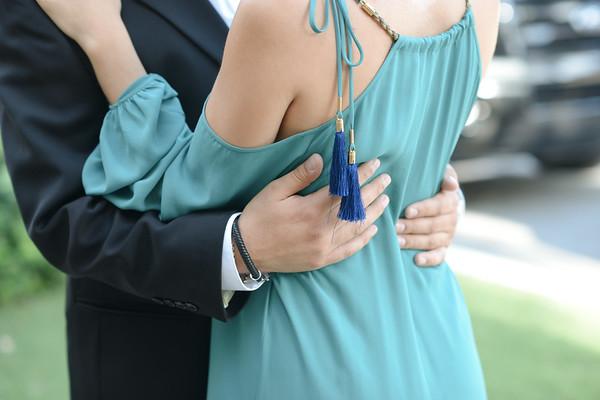 Carolina and Stephen's Engagement