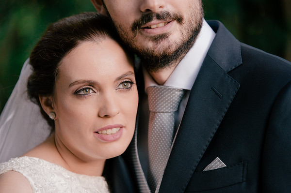 Casamento Edna & João