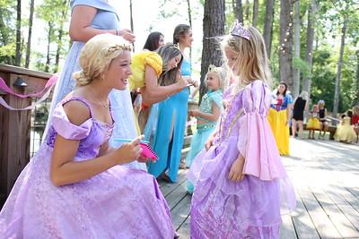 Juniorettes Disney Princess Day