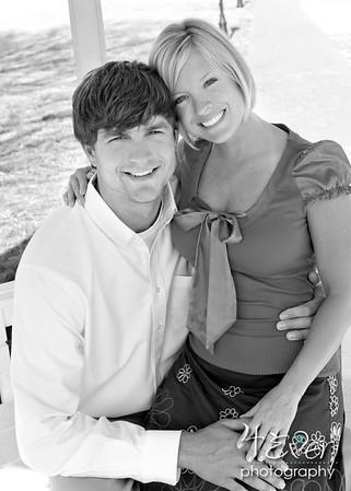 Lisa & Kytes Engagement