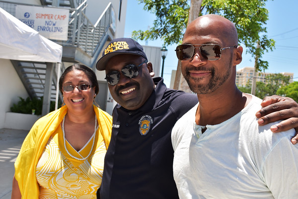 Overtown Heritage Day