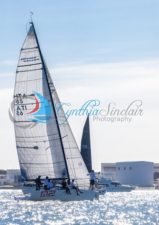 CRA Winter Regatta 2019
