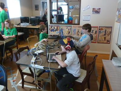 WR 2013 Minecraft Mania