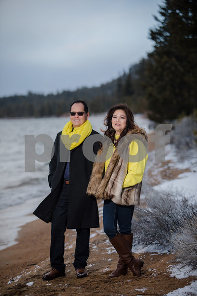 Mylene & Ron Wedding