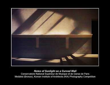 Photography:  Light and Shadow