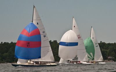 August Atlantic Series