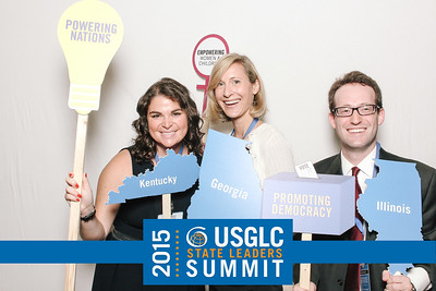 usglc state leaders summit - day 1