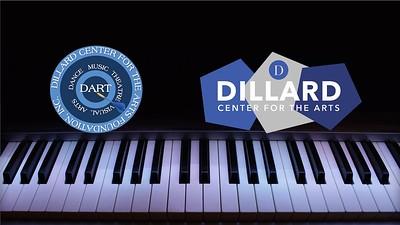 Sweet Dillard Jazz Ensemble