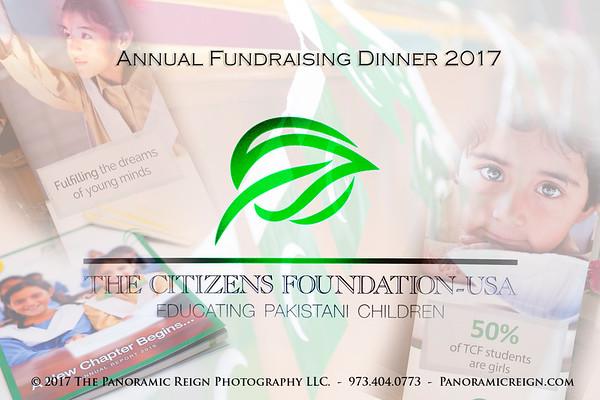 The Citizen Foundation Dinner 2017