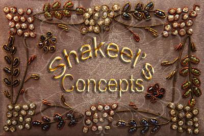 Shakeel's Concepts  (Delicious Designs!!)