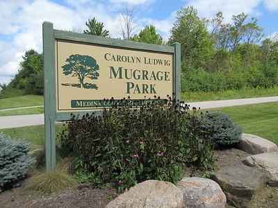 Carolyn Ludwig Mugrage Park 09-2019