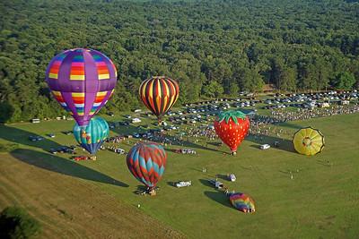 2017 58th An Aerial Adventure