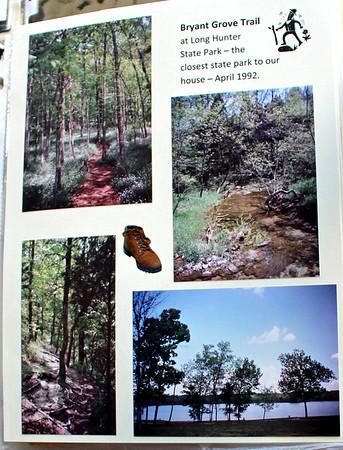 1992 Bryant Grove Trail Hike