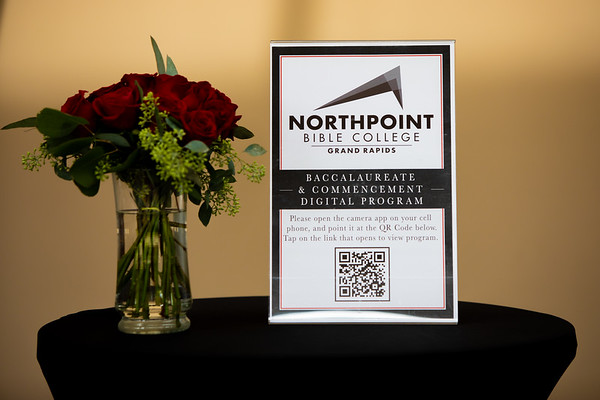 Northpoint GR 2020 Graduation