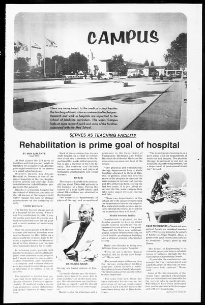 Daily Trojan, Vol. 67, No. 39, November 12, 1974