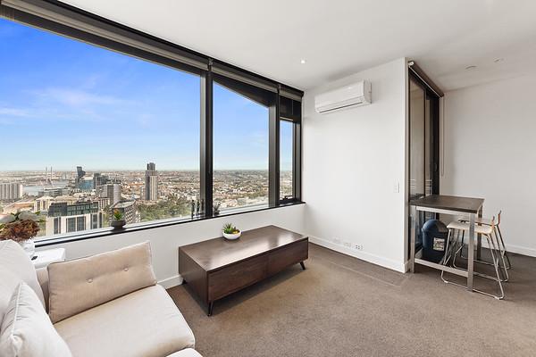 Apartment 3601-120 A'Beckett St Melbourne