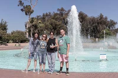 18.09.23 Ruggieri visit San Diego
