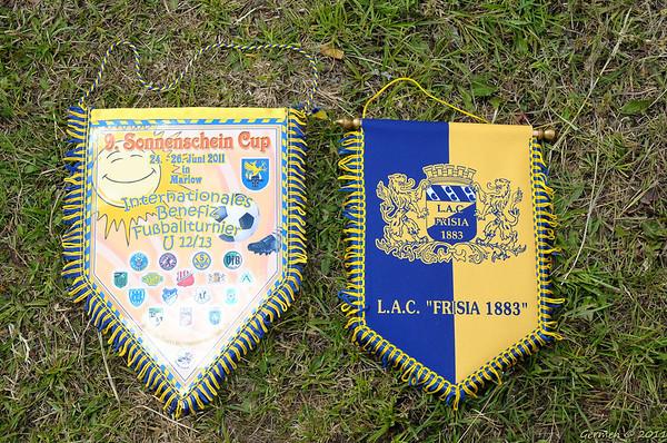 Sonnenschein Cup 2011 Marlow