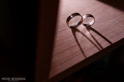 Andrei & Roxana - Wedding day