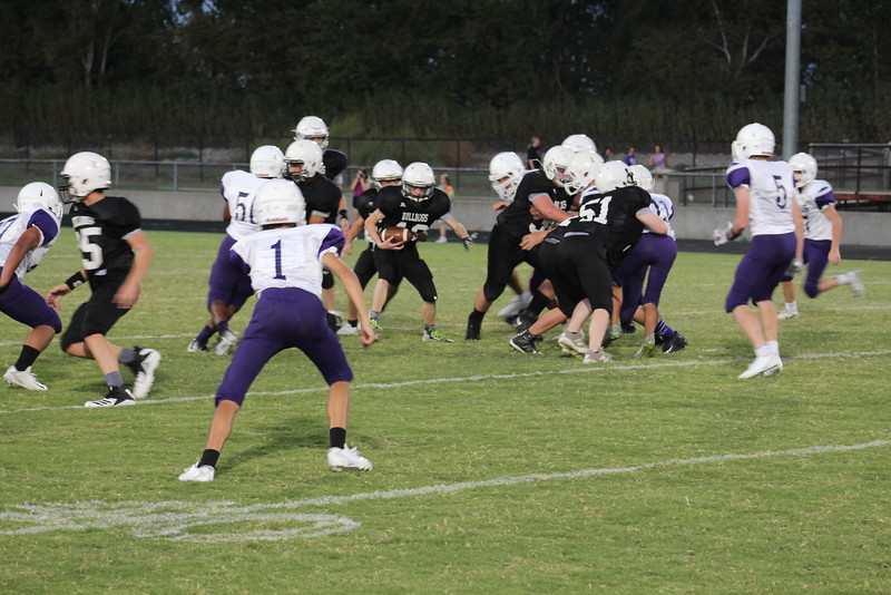 2019 0926 Howe 8th grade vs. Bonham (167).JPG