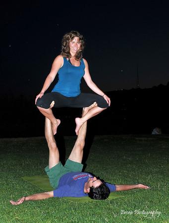 Acro Yoga GWP 8-24-2010