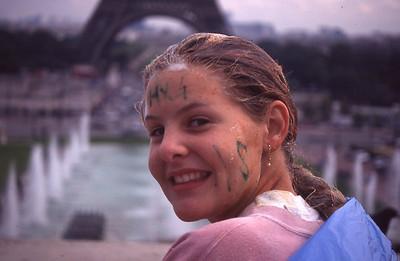 Paris 1995