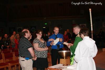 20110212 Annalise Baptism