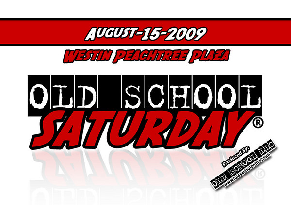 OSS @ Westin Peachtree Plaza ::: ATL, GA, USA [Aug-15-2009]