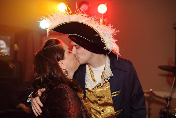 Brandi & Andrew Wedding