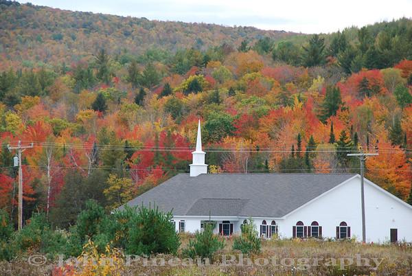 2012 Foliage Run