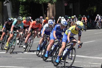 2017 Women's stage 4 Tour of California